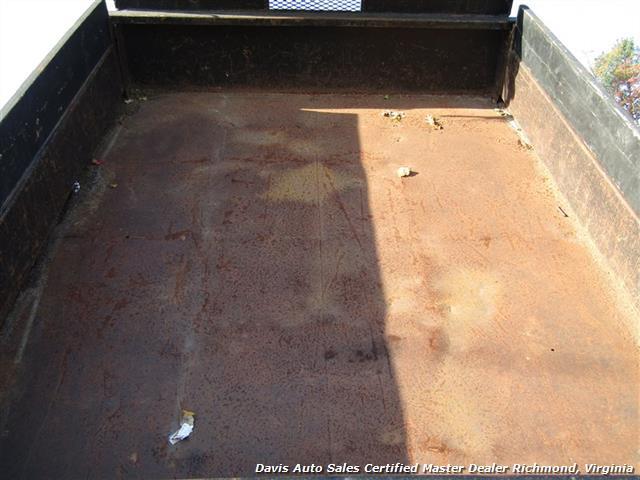 2000 Ford F-450 Super Duty XL 7.3 Diesel Crew Cab Dump Bed DRW - Photo 5 - Richmond, VA 23237