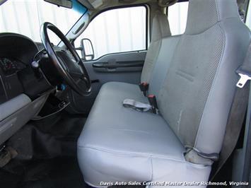 2006 Ford F-450 Super Duty XL Diesel DRW Commercial Utility Work Knapheide Body - Photo 11 - Richmond, VA 23237
