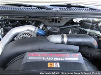 2006 Ford F-450 Super Duty XL Diesel DRW Commercial Utility Work Knapheide Body - Photo 16 - Richmond, VA 23237