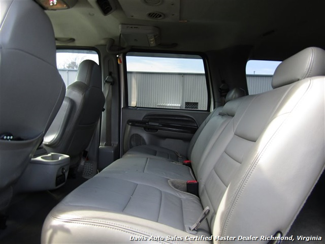2002 Ford Excursion XLT Limited 7.3 Power Stroke Diesel Lifted (SOLD) - Photo 33 - Richmond, VA 23237