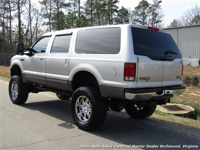 2002 Ford Excursion XLT Limited 7.3 Power Stroke Diesel Lifted (SOLD) - Photo 3 - Richmond, VA 23237