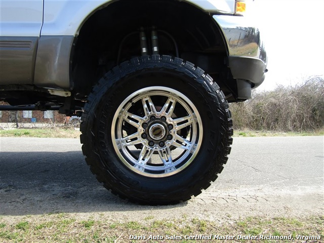 2002 Ford Excursion XLT Limited 7.3 Power Stroke Diesel Lifted (SOLD) - Photo 10 - Richmond, VA 23237