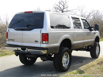2002 Ford Excursion XLT Limited 7.3 Power Stroke Diesel Lifted (SOLD) - Photo 11 - Richmond, VA 23237