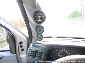 2002 Ford Excursion XLT Limited 7.3 Power Stroke Diesel Lifted (SOLD) - Photo 29 - Richmond, VA 23237