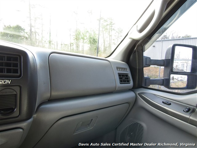 2002 Ford Excursion XLT Limited 7.3 Power Stroke Diesel Lifted (SOLD) - Photo 30 - Richmond, VA 23237