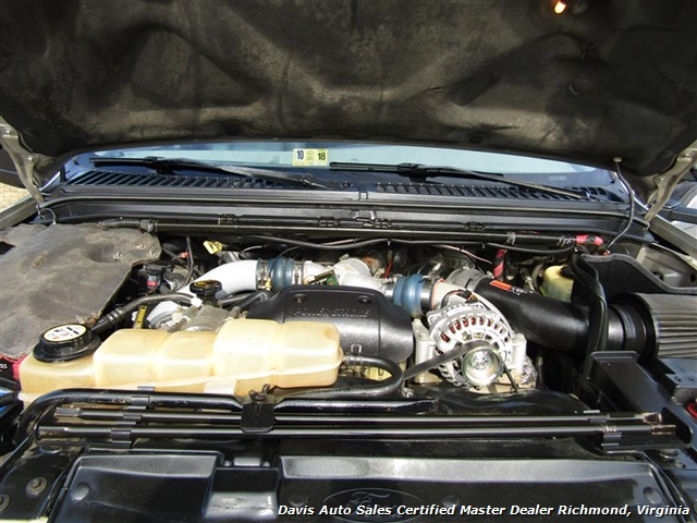 2002 Ford Excursion XLT Limited 7.3 Power Stroke Diesel Lifted (SOLD) - Photo 41 - Richmond, VA 23237