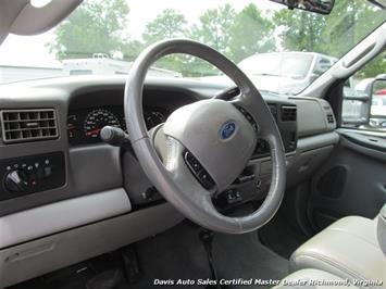 2004 Ford F-550 Super Duty Lariat Diesel Fontaine 4X4 Dually Crew Cab LB - Photo 9 - Richmond, VA 23237