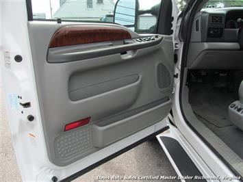 2004 Ford F-550 Super Duty Lariat Diesel Fontaine 4X4 Dually Crew Cab LB - Photo 20 - Richmond, VA 23237