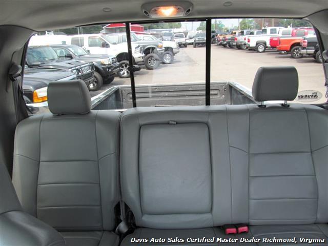 2004 Ford F-550 Super Duty Lariat Diesel Fontaine 4X4 Dually Crew Cab LB - Photo 14 - Richmond, VA 23237