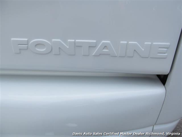 2004 Ford F-550 Super Duty Lariat Diesel Fontaine 4X4 Dually Crew Cab LB - Photo 28 - Richmond, VA 23237