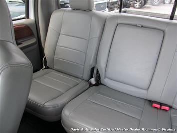 2004 Ford F-550 Super Duty Lariat Diesel Fontaine 4X4 Dually Crew Cab LB - Photo 13 - Richmond, VA 23237