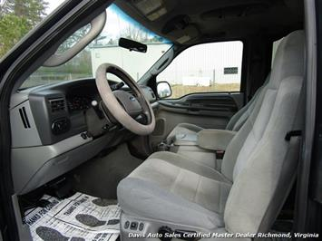 2004 Ford Excursion XLT 4x4 SUV Loaded With 3rd Row Seating - Photo 9 - Richmond, VA 23237