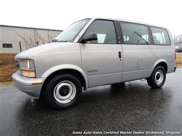 2000 GMC Safari SL Extended Length Passenger Family Van
