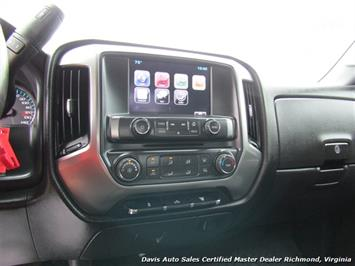 2015 Chevrolet Silverado 2500 HD LT 6.6 Duramax Diesel Lifted Crew Cab Short Bed - Photo 8 - Richmond, VA 23237