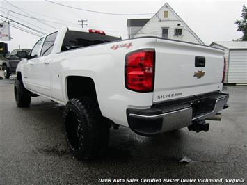 2015 Chevrolet Silverado 2500 HD LT 6.6 Duramax Diesel Lifted Crew Cab Short Bed - Photo 13 - Richmond, VA 23237