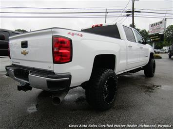 2015 Chevrolet Silverado 2500 HD LT 6.6 Duramax Diesel Lifted Crew Cab Short Bed - Photo 14 - Richmond, VA 23237