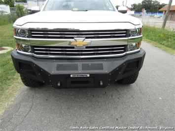 2015 Chevrolet Silverado 2500 HD LT 6.6 Duramax Diesel Lifted Crew Cab Short Bed - Photo 4 - Richmond, VA 23237