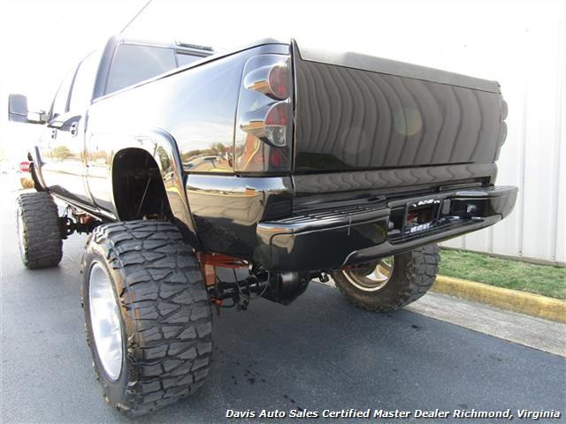 2003 Chevrolet Silverado 2500 LT Duramax Diesel Lifted 4X4 Crew Cab Short Bed - Photo 32 - Richmond, VA 23237