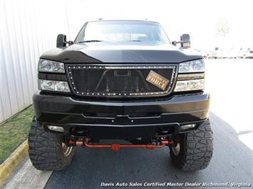 2003 Chevrolet Silverado 2500 LT Duramax Diesel Lifted 4X4 Crew Cab Short Bed - Photo 37 - Richmond, VA 23237