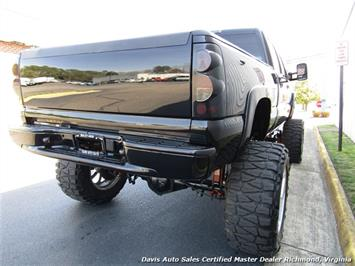 2003 Chevrolet Silverado 2500 LT Duramax Diesel Lifted 4X4 Crew Cab Short Bed - Photo 30 - Richmond, VA 23237