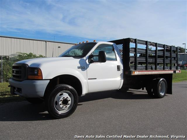 B C B on 2000 Ford F450 For Sales