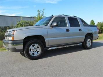 2004 Chevrolet Avalanche 1500 Truck