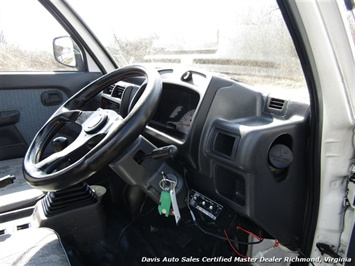 1991 Mitsubishi Mini Cab 12 Valve TD Right Side Drive Manual Shift - Photo 20 - Richmond, VA 23237