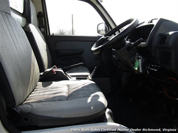 1991 Mitsubishi Mini Cab 12 Valve TD Right Side Drive Manual Shift - Photo 19 - Richmond, VA 23237