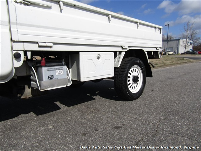 1991 Mitsubishi Mini Cab 12 Valve TD Right Side Drive Manual Shift - Photo 17 - Richmond, VA 23237