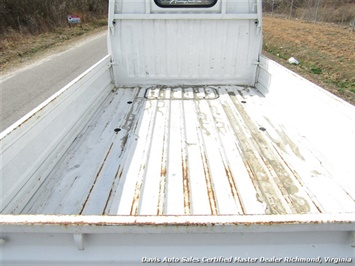 1991 Mitsubishi Mini Cab 12 Valve TD Right Side Drive Manual Shift - Photo 5 - Richmond, VA 23237