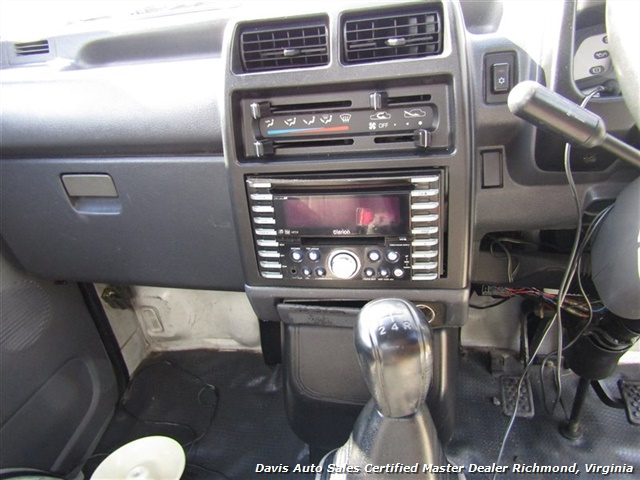 1991 Mitsubishi Mini Cab 12 Valve TD Right Side Drive Manual Shift - Photo 8 - Richmond, VA 23237
