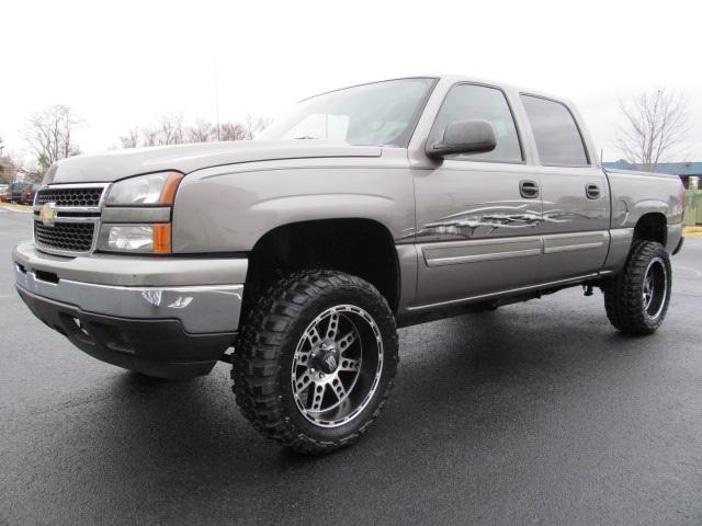 8 Door Truck >> Davis Auto Sales - Photos for 2006 Chevrolet Silverado 1500 LT1 (SOLD)