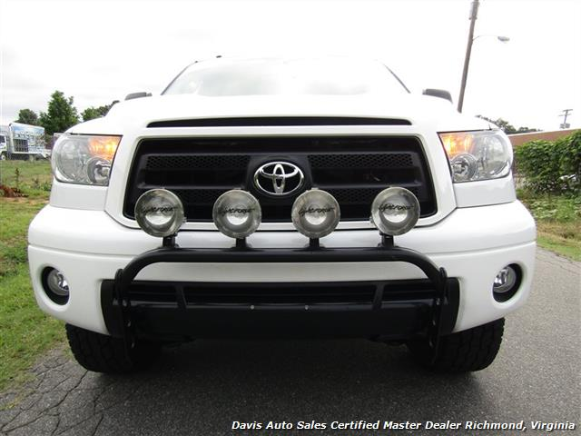 2011 Toyota Tundra Grade TRD Rock Warrior SR5 Leveled Lifted 4X4 CrewMax 5.7 iForce - Photo 34 - Richmond, VA 23237