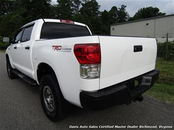 2011 Toyota Tundra Grade TRD Rock Warrior SR5 Leveled Lifted 4X4 CrewMax 5.7 iForce - Photo 5 - Richmond, VA 23237