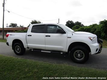 2011 Toyota Tundra Grade TRD Rock Warrior SR5 Leveled Lifted 4X4 CrewMax 5.7 iForce - Photo 14 - Richmond, VA 23237
