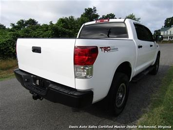 2011 Toyota Tundra Grade TRD Rock Warrior SR5 Leveled Lifted 4X4 CrewMax 5.7 iForce - Photo 11 - Richmond, VA 23237