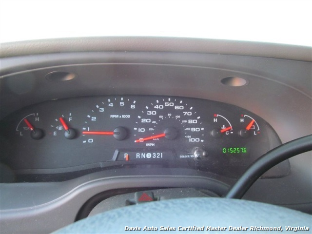 2007 Ford E 450 Super Duty Four Winds 29r 5000 Edition