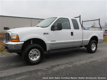 2000 Ford F-250 Super Duty XLT 4X4 Quad/Extended Cab Truck