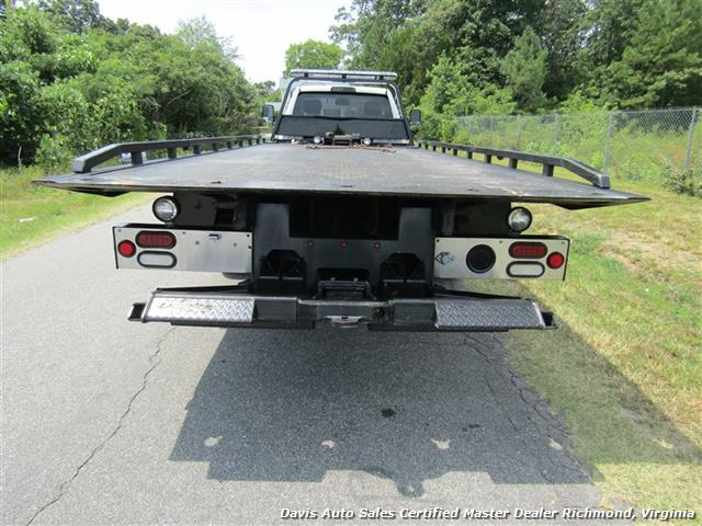 2013 Dodge Ram 5500 HD SLT Cummins Diesel Flat Bed Rollback Wrecker - Photo 6 - Richmond, VA 23237