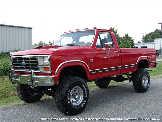 1986 Ford F 150 | Wiring Diagram  Ford F Engine Wiring Diagram on 78 f150 ignition wiring, 86 f150 distributor wiring, 1990 f150 starter switch wiring, 1991 f150 radio wiring,