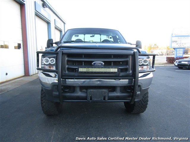 2001 Ford F-250 Super Duty XL 7.3 Diesel Lifted 4X4 Regular Cab LB - Photo 13 - Richmond, VA 23237