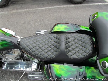2008 Big Bear Custom Chopper Motorcycle - Photo 21 - Richmond, VA 23237
