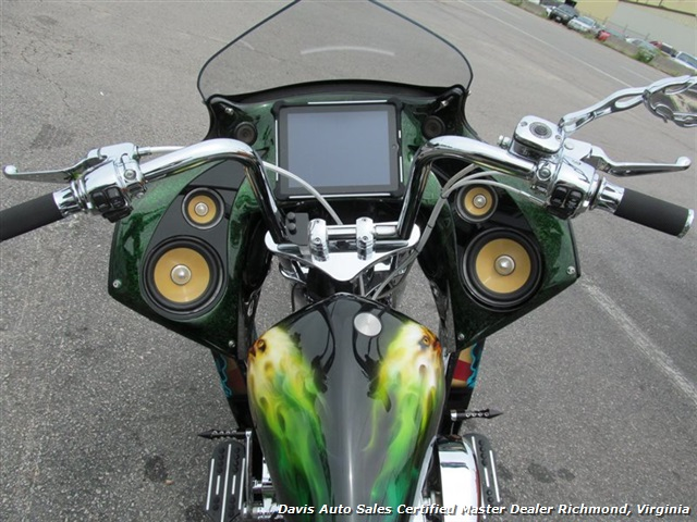 2008 Big Bear Custom Chopper Motorcycle - Photo 12 - Richmond, VA 23237