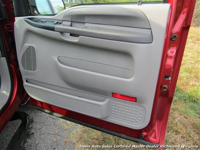 2001 Ford F-250 Super Duty XLT Regular Cab Long Bed - Photo 7 - Richmond, VA 23237