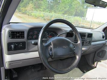 2001 Ford F-250 Super Duty XLT Regular Cab Long Bed - Photo 21 - Richmond, VA 23237