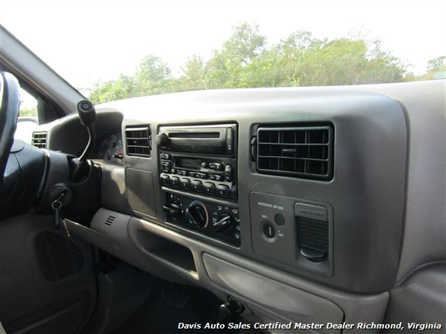 2001 Ford F-250 Super Duty XLT Regular Cab Long Bed - Photo 9 - Richmond, VA 23237