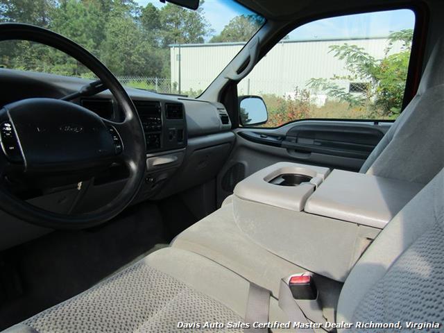 2001 Ford F-250 Super Duty XLT Regular Cab Long Bed - Photo 22 - Richmond, VA 23237