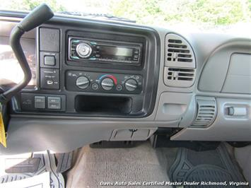 1997 Chevrolet Silverado C/K 10 4X4 Extended Cab Short Bed - Photo 8 - Richmond, VA 23237