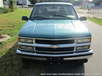 1997 Chevrolet Silverado C/K 10 4X4 Extended Cab Short Bed - Photo 15 - Richmond, VA 23237