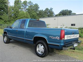 1997 Chevrolet Silverado C/K 10 4X4 Extended Cab Short Bed - Photo 3 - Richmond, VA 23237